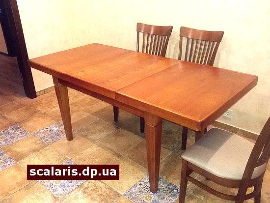 Фабрика scalaris - деревянные столы, деревянные раздвижные с.